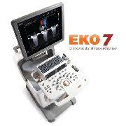 EKO7  - Az echocardiographia specialista